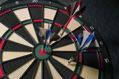 dartboard Obraz Stock