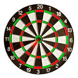 dartboard Fotografia Royalty Free