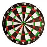Dartboard Lizenzfreie Stockfotografie