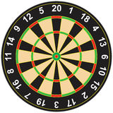 Dartboard Stock Photos