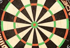 dartboard Стоковое Изображение RF