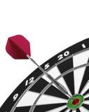 dartboard Fotografia de Stock