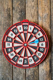dartboard Stockbild