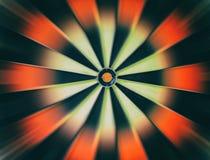 dartboard Arkivbild