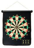 Dartboard Royalty Free Stock Photos