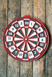 Dartboard Stock Photography
