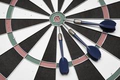 Dartboard. Royalty Free Stock Photo