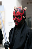 Darth Maul Stock Photography