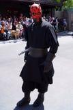 Darth Maul at Star Wars Weekends at Disney World