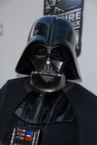Darth Vader Photos libres de droits