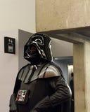 Darth Vader Fotografie Stock