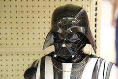 Darth Vader image libre de droits