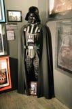 Darth Vader från Star Wars Royaltyfria Bilder