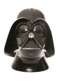 Darth vader mask Stock Image