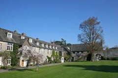 Dartington Hall, Devon Royalty Free Stock Images