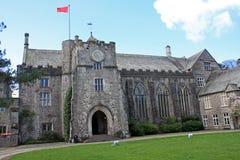 Dartington Hall, Devon Royalty Free Stock Image