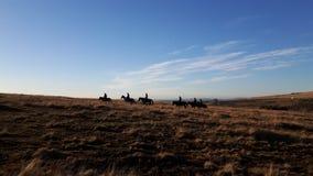 Dartmoor στο Devon στοκ φωτογραφίες