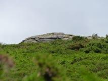 dartmoor Fotos de archivo