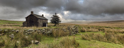 Dartmoor Royalty Free Stock Photo