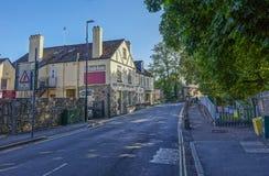 Dartmoor Devon England Reino Unido Foto de Stock
