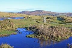 Dartmoor, Devon Royalty Free Stock Images