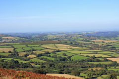 Dartmoor Royalty Free Stock Images