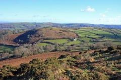 Dartmoor Royalty Free Stock Photography