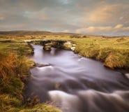 Dartmoor Stock Photo