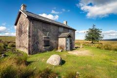 Dartmoor National Park Stock Images
