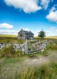Dartmoor National Park Royalty Free Stock Photos