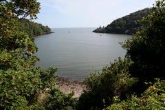 Dartmouth photo libre de droits
