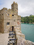 Dartmouth Castle Devon England Royalty Free Stock Photos