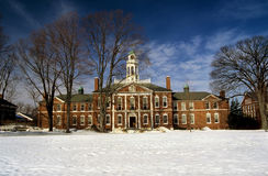 Phillips Exeter Academy Stock Image