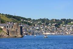 Dartmouth, Devon fotografía de archivo
