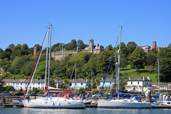 Dartmouth, Devon Royalty Free Stock Images
