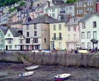 Dartmouth Großbritannien Lizenzfreies Stockbild