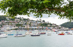 Dartmouth-Mündung Lizenzfreie Stockfotografie