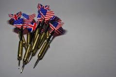 darts fotos de stock