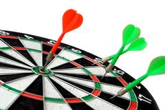Darts Stock Image