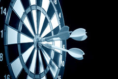 Free Darts Royalty Free Stock Photo - 14602835