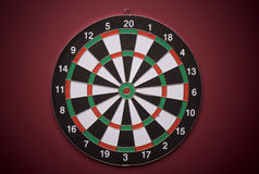 Darts Royalty Free Stock Photos