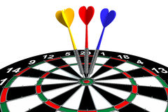 Free Darts Stock Photo - 18977600