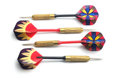 Free Darts Royalty Free Stock Photo - 20062405