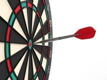 Darts. A image of darts game Royalty Free Stock Image