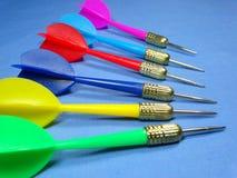 darts Imagens de Stock