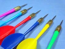 darts Imagens de Stock Royalty Free