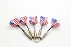 darts Imagem de Stock