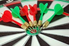 Darts Stock Photo