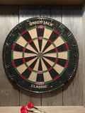 Darts anyone Royalty Free Stock Photos