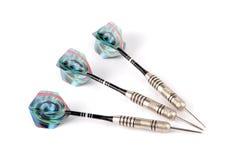 Darts arrows Stock Image
